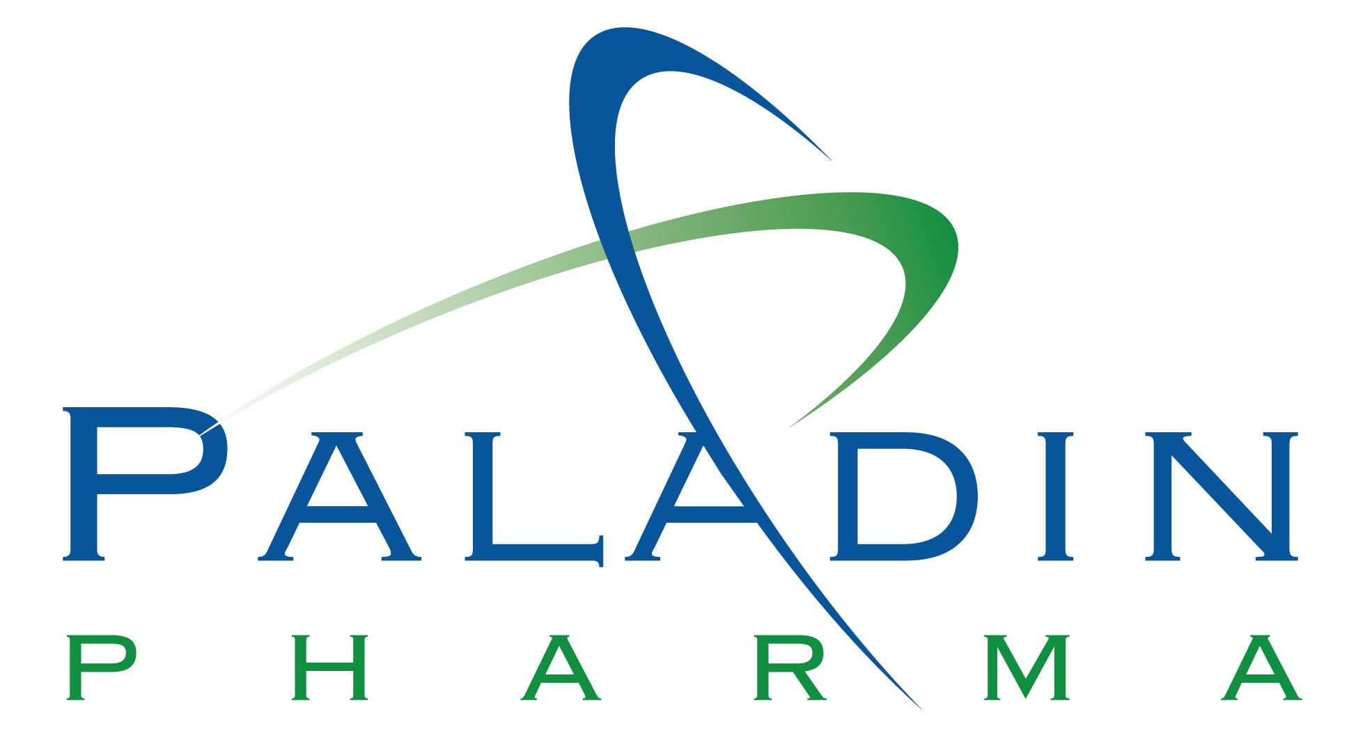 PALADINPHARMA - Logo