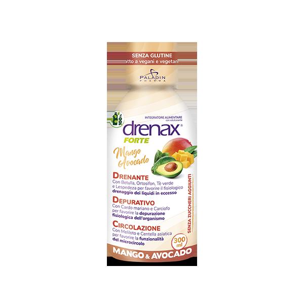 Drenax Forte Pocket Mango Avocado