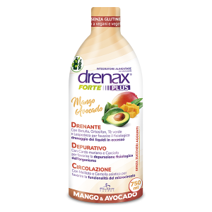 Drenax Forte Mango Avocado Plus