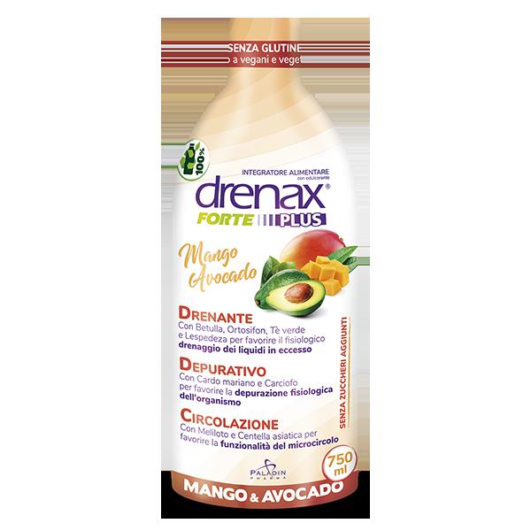Drenax Forte Mango Avocado Plus