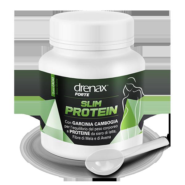 Drenax Forte Slim Protein