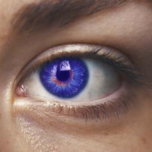 mirtillo occhi